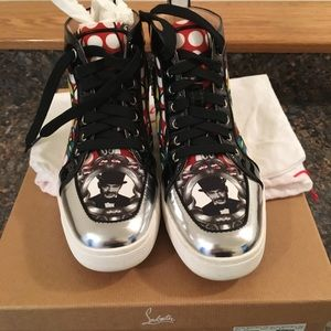Christian Louboutin Shoes - Sneakers